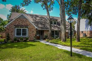 Houston Home at 14807 Oak Bend Drive Houston , TX , 77079-6319 For Sale