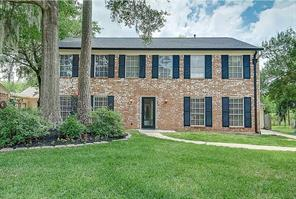 Houston Home at 18035 Bambrook Lane Houston , TX , 77090-1109 For Sale
