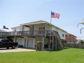 Houston Home at 16530 Mansvelt Road Jamaica Beach , TX , 77554 For Sale