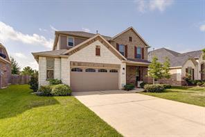 Houston Home at 12814 Bedell Bridge Lane Humble , TX , 77346-3822 For Sale