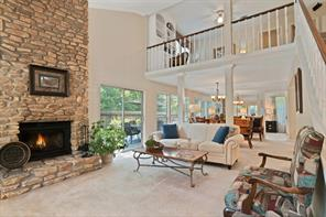 Houston Home at 3203 Beaver Glen Drive Kingwood , TX , 77339-1318 For Sale