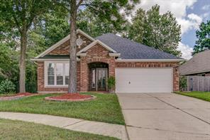 Houston Home at 14411 Gadwall Court Houston , TX , 77044-4979 For Sale