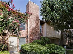 Houston Home at 2501 Bering Drive 5 Houston , TX , 77057-4913 For Sale