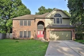 15526 Hatfield Hollow, Tomball TX 77377