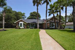 Houston Home at 1419 Kingstree Lane Nassau Bay , TX , 77058-4022 For Sale