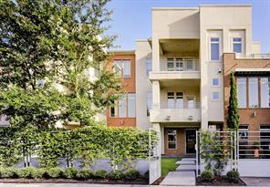 Houston Home at 5429 Hidalgo Street C Houston                           , TX                           , 77056-6275 For Sale