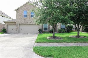 Houston Home at 2511 Dry Bank Pearland , TX , 77584 For Sale