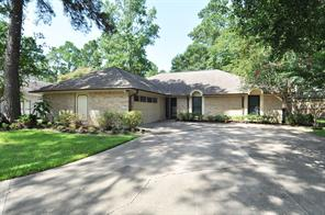 Houston Home at 3206 Villa Park Drive Kingwood , TX , 77339-1851 For Sale