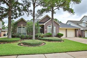 Houston Home at 9214 Minsmere Circle Spring , TX , 77379-8679 For Sale