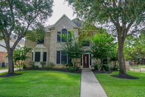 Houston Home at 6223 Santiago Mountain Court Katy , TX , 77450-8720 For Sale