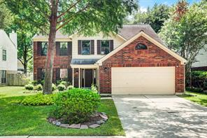 Houston Home at 14522 Redbud Valley Trail Houston , TX , 77062-2144 For Sale