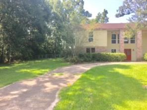 Houston Home at 1802 Athens Drive New Caney , TX , 77357-3449 For Sale
