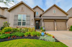 Houston Home at 17811 Pecan Bayou Lane Cypress , TX , 77433-4477 For Sale