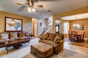 Houston Home at 2710 Magnolia Walk Spring , TX , 77388-5470 For Sale