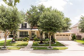 Houston Home at 5919 Silkbay Meadow Drive Katy , TX , 77494-0535 For Sale