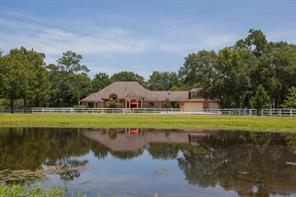 Houston Home at 15 Oak Crest Circle Magnolia , TX , 77354-5736 For Sale
