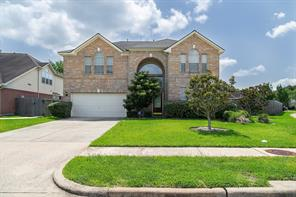 119 Ravenknoll Court, League City, TX 77573
