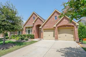 Houston Home at 10214 Kessler Cove Lane Katy , TX , 77494-2679 For Sale