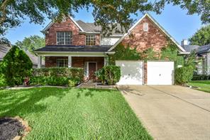 1211 Deerbrook, Sugar Land, TX, 77479