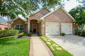 Houston Home at 18410 S Raven Shore Drive Cypress , TX , 77433-2421 For Sale