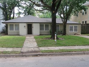 Houston Home at 5119 Patrick Henry Street Bellaire , TX , 77401-4905 For Sale