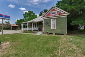 Houston Home at 819 E Main Street Tomball , TX , 77375-6722 For Sale