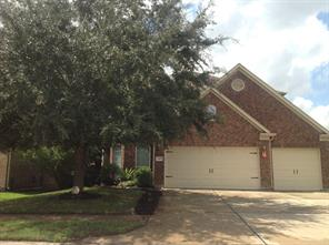 Houston Home at 15403 Redbud Dale Court Cypress , TX , 77429-8507 For Sale