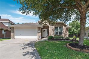 Houston Home at 7135 Rose Village Drive Humble , TX , 77346-3374 For Sale