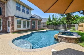Houston Home at 14118 Bloomingdale Manor Drive Cypress , TX , 77429-8179 For Sale