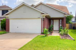 Houston Home at 7350 Village Lake Drive Cypress , TX , 77433-3205 For Sale