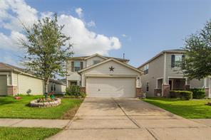 Houston Home at 20715 Tayman Oaks Drive Cypress , TX , 77433-4541 For Sale