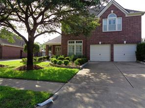 Houston Home at 13743 Sherburn Manor Drive Cypress , TX , 77429-8166 For Sale