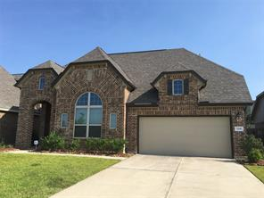 Houston Home at 7231 Avalon Bluff Drive Spring , TX , 77379-1473 For Sale
