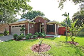 16823 Shrub Oak, Humble TX 77396