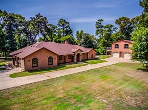 Houston Home at 1370 Barretts Landing Road Trinity , TX , 75862-6614 For Sale