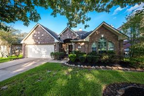 Houston Home at 3231 Pedernales Trails Lane Katy , TX , 77450-7435 For Sale