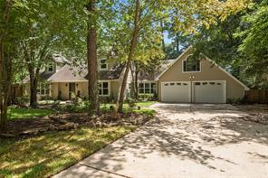 Houston Home at 30 Willowherb Court The Woodlands , TX , 77380-0963 For Sale
