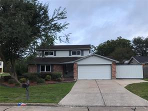 Houston Home at 4338 Lucian Lane Friendswood , TX , 77546-4217 For Sale