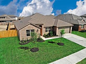 Houston Home at 18611 Anderwood Forest Drive Richmond , TX , 77407 For Sale