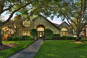 Houston Home at 22214 Baron Cove Lane Katy , TX , 77450-8070 For Sale