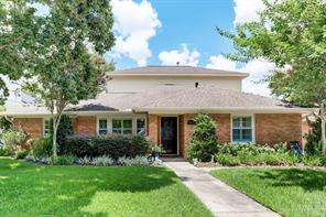 Houston Home at 4038 Merrick Street Houston , TX , 77025-2318 For Sale