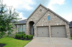 Houston Home at 21807 Juniper Wood Lane Richmond , TX , 77469-3637 For Sale