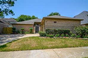 Houston Home at 1306 Kent Oak Drive Houston , TX , 77077-2525 For Sale