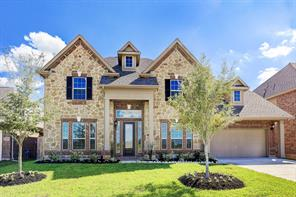 Houston Home at 20723 Barrington Meadow Trace Richmond , TX , 77407 For Sale