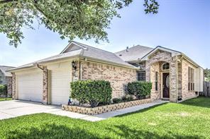 7921 Fallen Oak, Texas City, TX, 77591