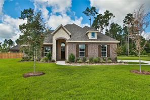 Houston Home at 12607 Walther Court Magnolia , TX , 77354-3851 For Sale