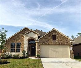Houston Home at 5518 Glenfield Spring Lane Spring , TX , 77389-1717 For Sale