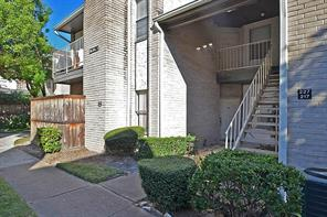 Houston Home at 2011 Spenwick Drive 227 Houston , TX , 77055-1554 For Sale