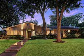 Houston Home at 1213 Ben Hur Drive Spring Valley Village , TX , 77055-6603 For Sale