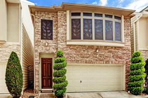 Houston Home at 1341 Studer Street Houston , TX , 77007-3236 For Sale